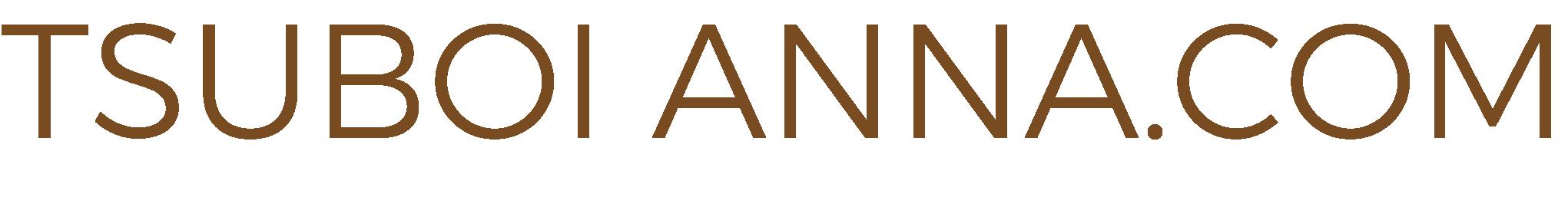 TSUBOI ANNA.COM
